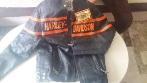 Harley davidson jakna