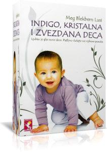 Indigo,Kristalna i Zvezdana deca