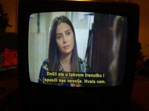 GRUNDIG TV 51cm