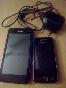 Huawei G510 Samsung neispravni