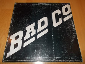 Bad Company Lp