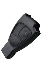 Mercedes kljuc