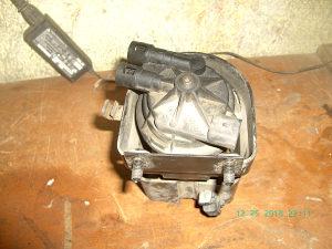 filter goriva opel astra