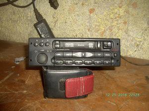 cd radio originalni opel asra karavan