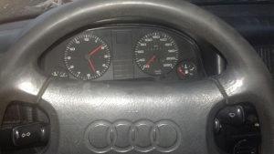 Audi 80 turbo dizel 1.6