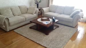 Trosoban luksuzan stan - Malbašić naselje - 95 m2