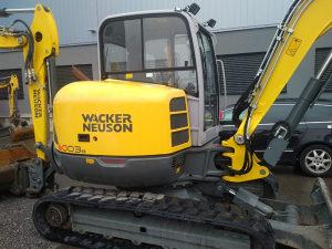 Wacker Neuson 6003