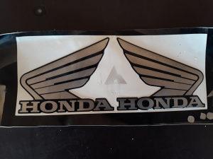 Honda Naljepnice