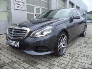 Mercedes Benz E 200 CDI 2014.god