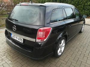 Opel Astra 1.7 dizel 2010 god regist do 07mj.2019 god.