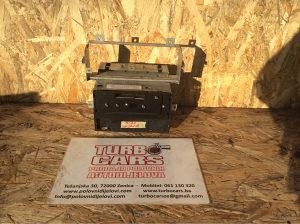 Radio Lancia Thesis