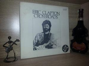 ERIC CLAPTON - Crossroads (Box 6 LP)