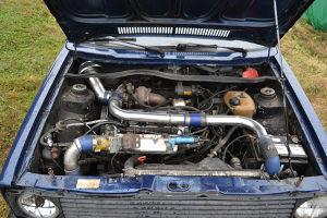 golf mk1 turbo 16v