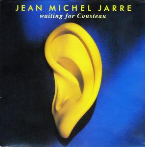 Jean Michel Jarre - Waiting For Causteau