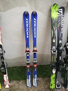 Skije Stockli