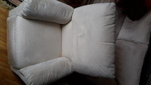 Fotelja Natuzzi