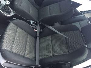 Sjedišta Peugeot 307 Autootpad Cako