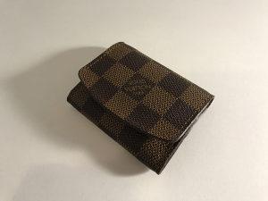 Louis Vuitton originalni privjesak / futrola za ključeve