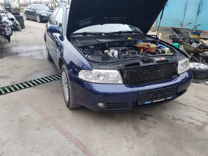 Dijelovi Audi A4 A-4 2000god 1.9 tdi 1.9tdi 81kw
