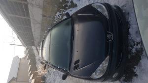 Peugeot 206 1.4 hdi dijelovi 2005 god