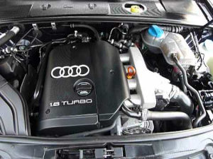 motor audi vw skoda volkswagen 1.8t turbo 110kw 1.8