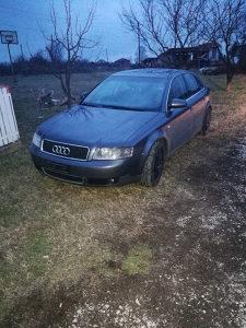 Audi a4 3.0 benz