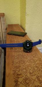 Samsung sat watch gear sport