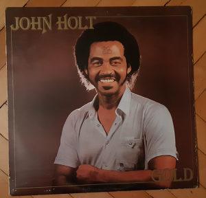 John Holt – Gold