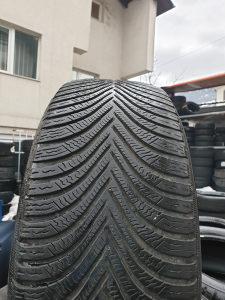 Prodajem 4 gume 225 55 17 Michelin 7mm