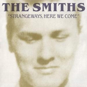 The Smiths LP / Gramofonska ploča Novo,Neotpakovano