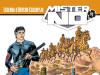 Mister No 95 / LIBELLUS