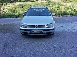Volkswagen Golf 4 Edition karavan