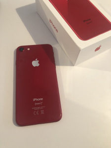 IPhone 8 RED 64 GB TOP iphone 8 crveni TOP STANJE