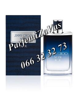 Jimmy Choo Man Blue 100ml ... M 100 ml