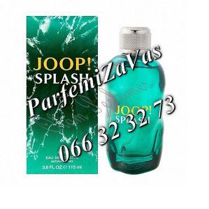 Joop Splash 115ml Tester ... M 115 ml