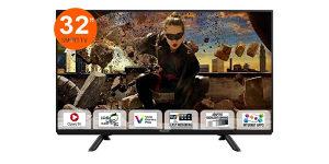 "Panasonic LED 32"" Smart TV NOVO!!!"