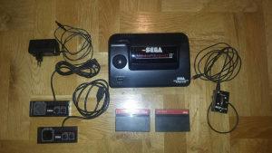 Sega Master System ll