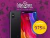 XIAOMI MI8 EU 6GB/128GB - www.BigBuy.ba
