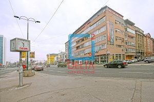 Dvosoban stan u blizini SCC-a, Marijin Dvor, Centar