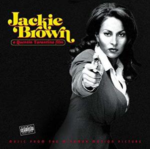 Jackie Brown  LP (popust 10%-50%) POD DETALJNO !!!