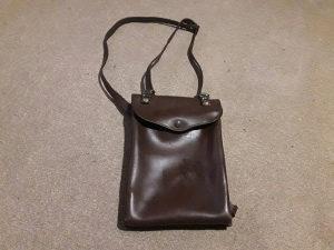 Vojna oprema. Oficirska vojna torbica torbice JNA