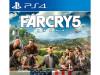 PS4 igra, Far Cry 5