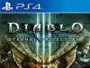 Diablo Eternal Collection PS4