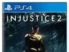 Injustice 2 PS4 - Playstation 4