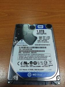 """Hard disk 1TB / sata hdd 1 tb WD Blue 2.5"""""""