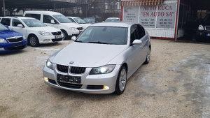 BMW 330XD xDRIVE 170KW 2006 NAVI KOŽA UVOZ CH