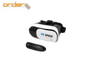 3D naočale s virtualnom stvarnošću LogiLink