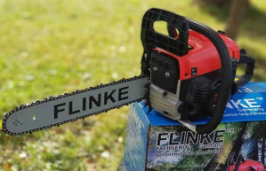 Motorna pila - Motorka FLINKE Germany 2.9kw-4.2ks
