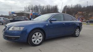 Audi a6 3.0 Tdi quattro tek registrovan