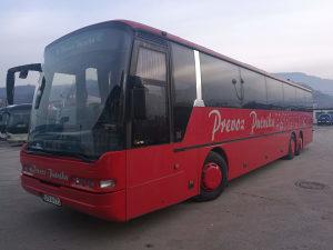 Neoplan EUROLINER N316/3 UEL